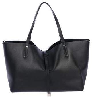 Tiffany & Co. Leather Tote