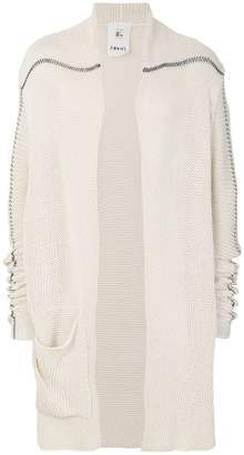 Lost & Found Rooms long cardigan