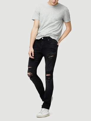 Frame L'homme Skinny Released Hem