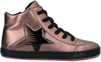 Geox High-tops & sneakers - Item 11583782WI