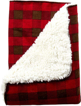 Trend Lab TREND LAB, LLC Northwoods Receiving Blanket