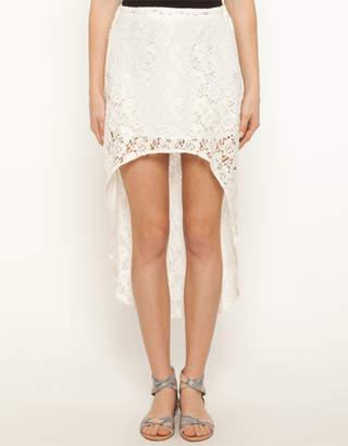 Volcom Lace Struck Skirt