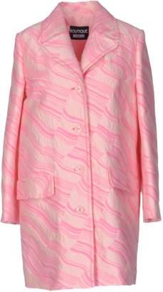 Moschino Overcoats - Item 41683917