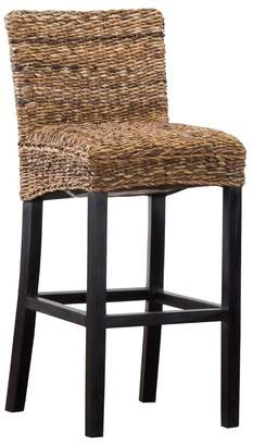 "Beachcrest Home Carissa 30"" Bar Stool"