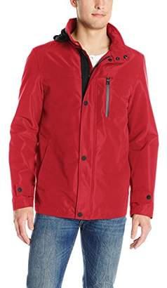 Nautica Men's Wind Shield Jacket