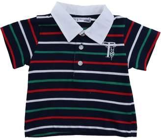 Tru Trussardi Polo shirts - Item 37875314PA