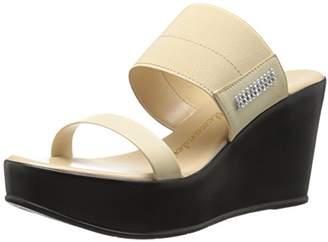 Athena Alexander Women's Merrit Wedge Sandal