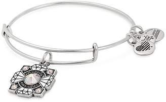 Alex and Ani Bride Expandable Bracelet