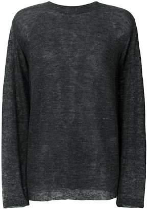Barena fine knit jumper