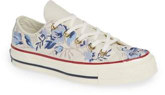 Converse Chuck Taylor(R) All Star(R) Parkway Floral 70 Low Top Sneaker