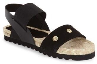 Women's Andre Assous 'Athens' Sandal $119.95 thestylecure.com