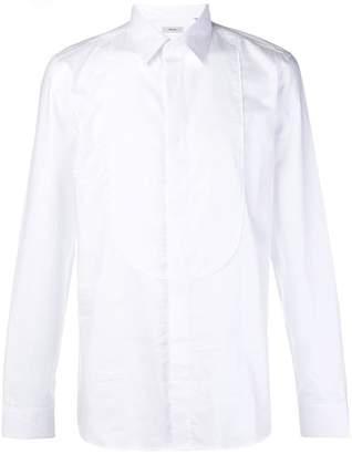 Mauro Grifoni bib shirt