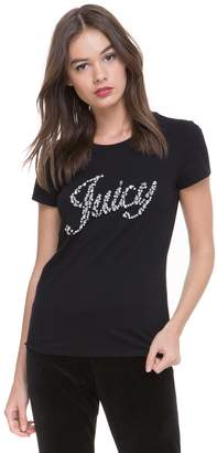Juicy Couture Crystal Garden Classic Tee