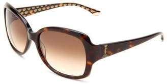 Juicy Couture Women's Juicy 503/S Rectangle Sunglasses