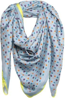 fe-fe GLAMOUR POCHETTE Square scarves