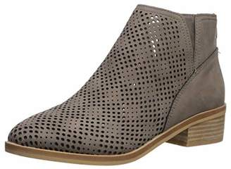 Madden-Girl Women's Tally Ankle Boot 9 M US