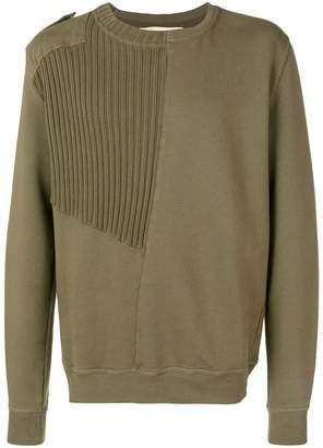 Damir Doma x Lotto Wouko sweatshirt