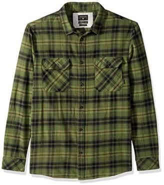 Quiksilver Men's Fitzspeere Button Down Shirt