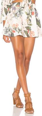 Show Me Your Mumu Carlita Mini Skirt