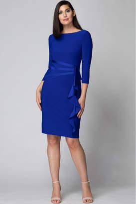 Joseph Ribkoff Rebecca Royal Dress