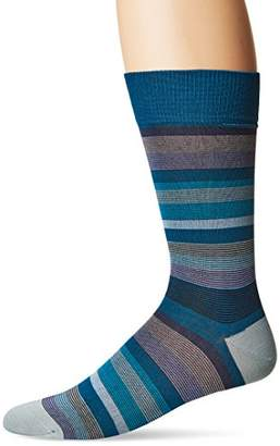 Bugatchi Men's Galeazzo Fashion Sock
