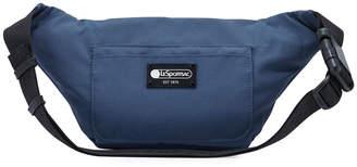 Le Sport Sac Montana Dual Zip Nylon Belt Bag