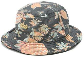 Aloha FABRIC×DENIM R/V HAT ワンデーケイエムシー 帽子/ヘア小物