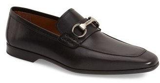 Men's Magnanni 'Rafa Ii' Bit Loafer $325 thestylecure.com