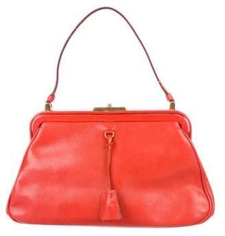 Prada Medium Frame Bag