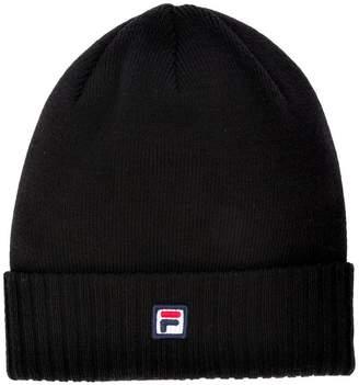 Fila knit cap
