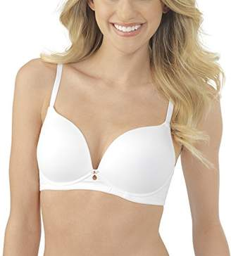 Lily of France Women's Perfect Lift Wirefree Bra 2172205
