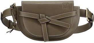 Loewe Gate Mini Calf Bum Belt Bag