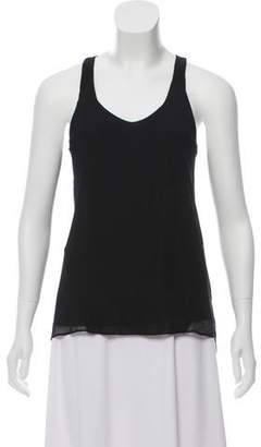 Rag & Bone Textured Sleeveless Top