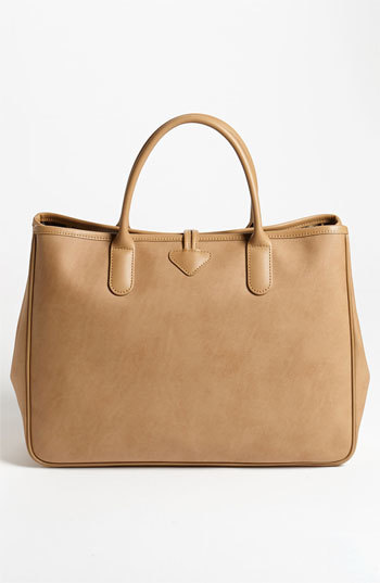 Longchamp 'Roseau' Tote
