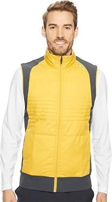 Brooks Men's Cascadia Thermal Vest (BRK-211102 3900030 S 860 )