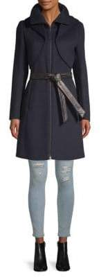Soia & Kyo Arya Hooded Coat