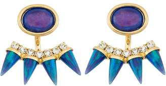 Lionette by Noa Sade Omer Earrings