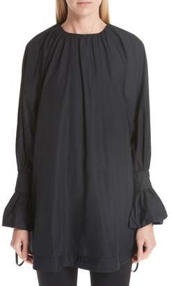 Noir Kei Ninomiya Long Sleeve Blouse