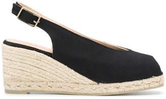Castaner Dosalia wedge sandals