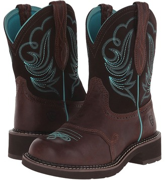 Ariat - Fatbaby Heritage Dapper Cowboy Boots $89.95 thestylecure.com