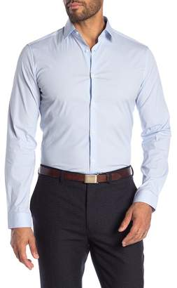 Theory Cedric Point Collar Shirt
