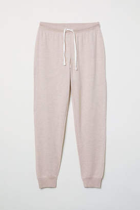 H&M Pajama Pants - Pink