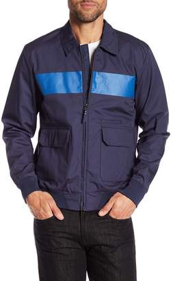 Tavik Anton Reflective Stripe Jacket