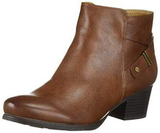 Naturalizer SOUL Women's Calm Ankle Boot