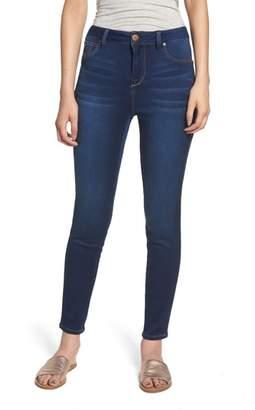 1822 Denim Butter High Rise Skinny Jeans