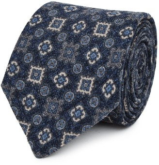 Reiss Michael Wool Tie