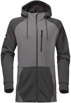 The North Face Longtrack Softshell Full-Zip Hoodie - Men's