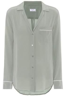 Equipment Keira silk shirt