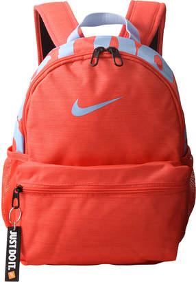 Nike (ナイキ) - ナイキ ブラジリア JDI ミニバックパック