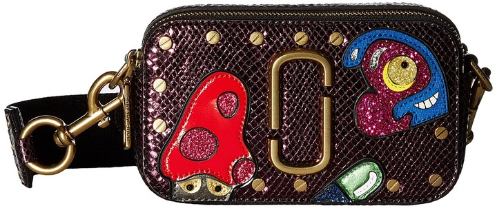Marc JacobsMarc Jacobs - Mushroom Snapshot Handbags